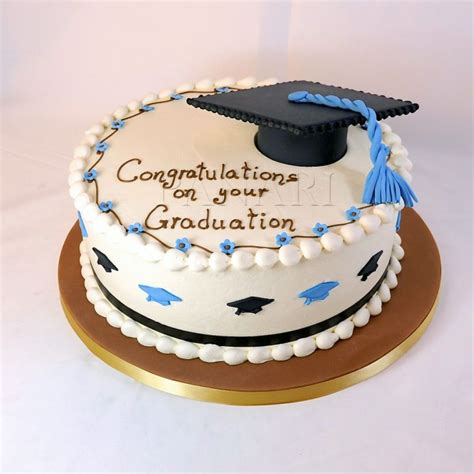 Black Bear Decorations Home by Graduation Cake On You Congratulations Picture Images