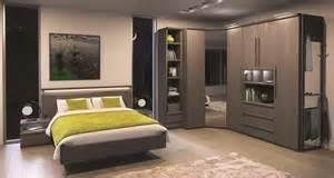 Chambre A Coucher Sur Mesure
