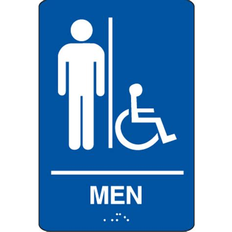 man bathroom sign men s bathroom sign flickr photo sharing