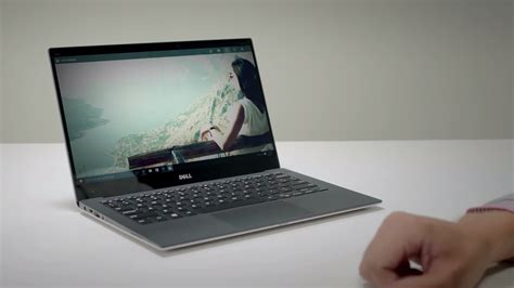 Laptop Dell New Xps 13 The New Dell Xps 13 Laptop Is Today S Post Surface Book