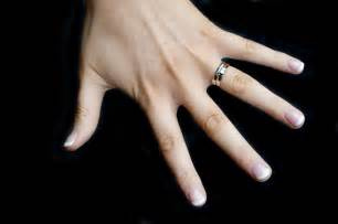 ring marriage finger where do i wear my ring which finger do i wear my ring on rings with