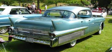 1958 Cadillac Fleetwood Sixty Special Cadillac Brougham The Free Encyclopedia 2016