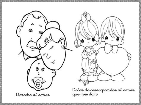 imagenes infantiles de violencia de genero derechos y deberes de los ni 241 os