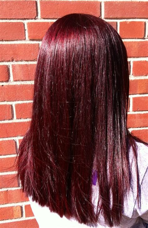 kenra color  amazing rr   red booster