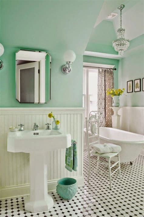 bathroom ideas vintage 10 ways to get a vintage bathroom