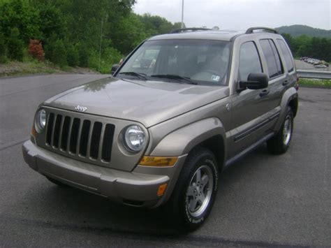 green jeep liberty renegade 2005 jeep liberty renegade 4x2 jeep colors