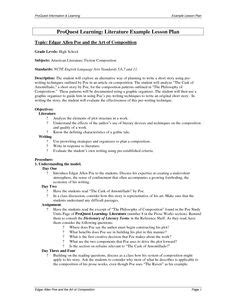 themes and lessons in the great gatsby lesson plans for american literature lesson plan