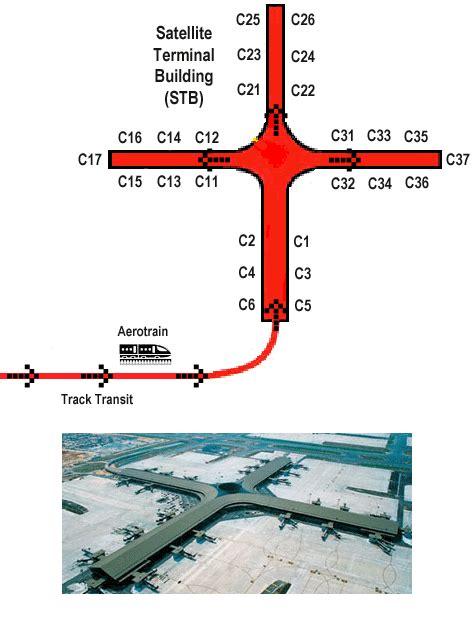 klia airport floor plan klia layout plan getting around klia