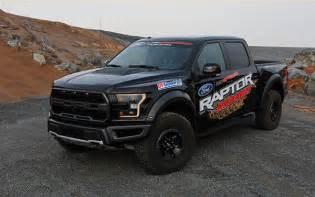 Ford Raptor Pictures 2017 Ford F 150 Raptor A Beast Road On Ford
