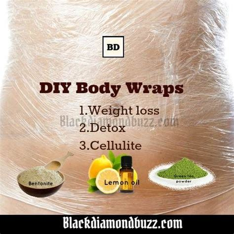 Do Seaweed Detox Wraps Work by Best 25 Detox Wraps Ideas On Wraps