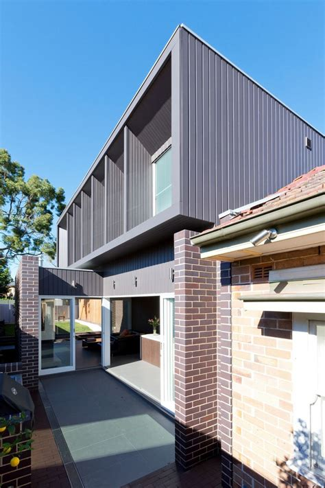 australian modern architecture with a twist g house in sydney freshome