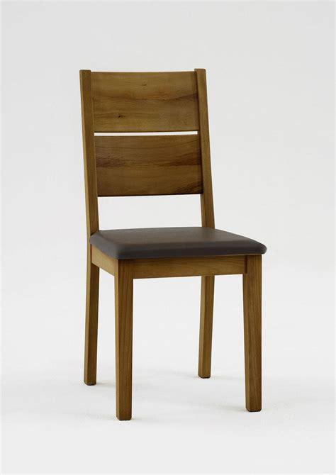 stuhl wildeiche stuhl in wildeiche massiv kaufen bei lifestyle4living