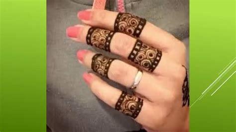 finger images designs mehandi design for fingers www pixshark images