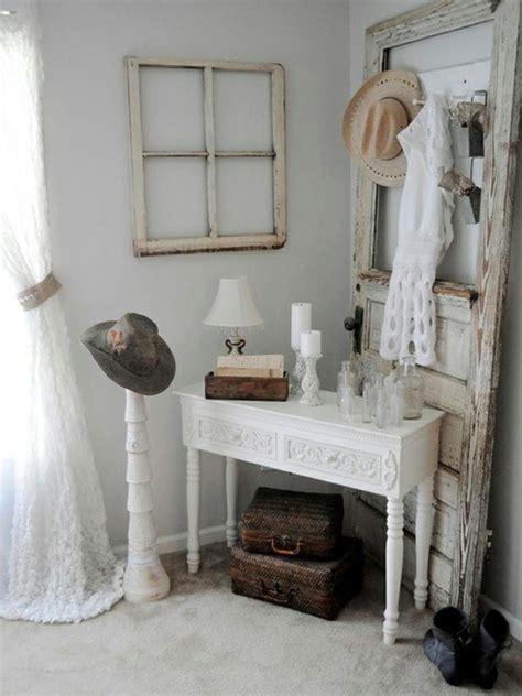 ideen fuer handgemachte moebel und dekorationen aus alten