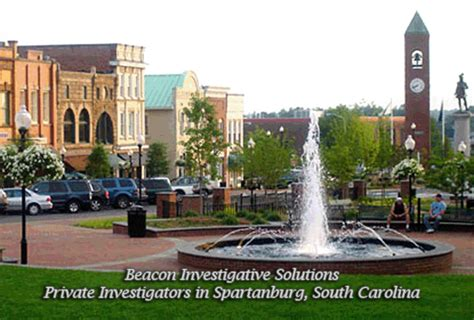 Spartanburg Sc Court Records Spartanburg Investigator 864 641 6520 Beacon Investigative Solutions