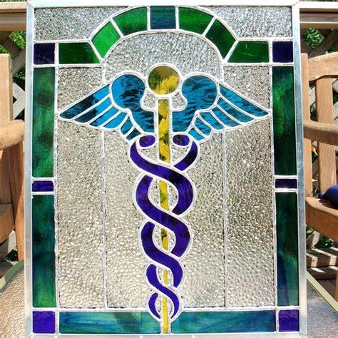mosaic pattern medicine 13 best images about caduceus on pinterest
