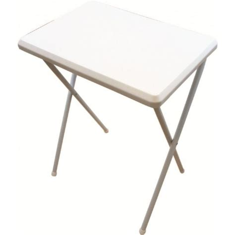 Small White Folding Table Highlander Cing Folding Table Small White