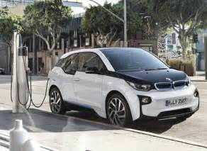 Electric Cars 2017 Article 2017 Bmw I3 Up To 114 Of Range From 50 Percent