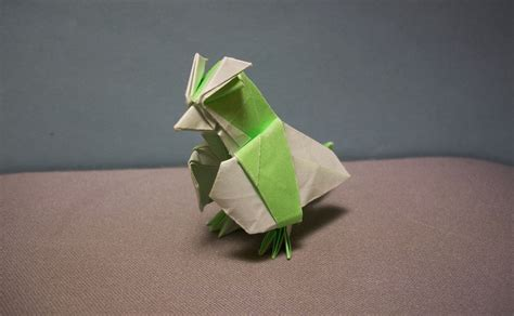 All Origami - origami from the best generation part 1