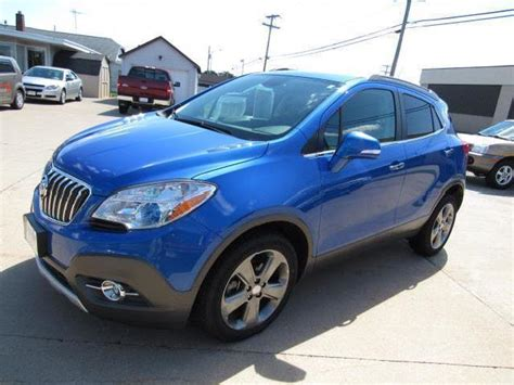 used buick encore for sale buick encore used cars in point mitula cars