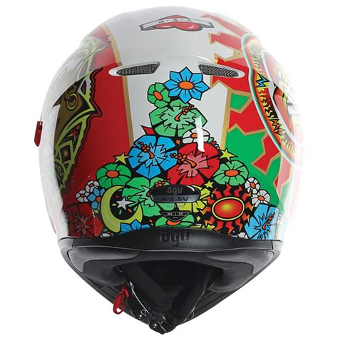 Agv K3 Sv Top Asia3 Up valentino agv k 3 sv imola helmet replica race helmets