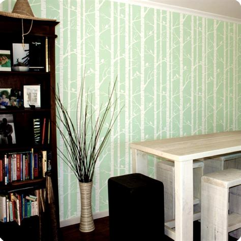 removable wallpaper for apartments pinterest