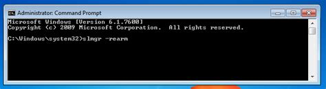resetting windows xp activation period how to extend the windows 7 activation period to up to 120