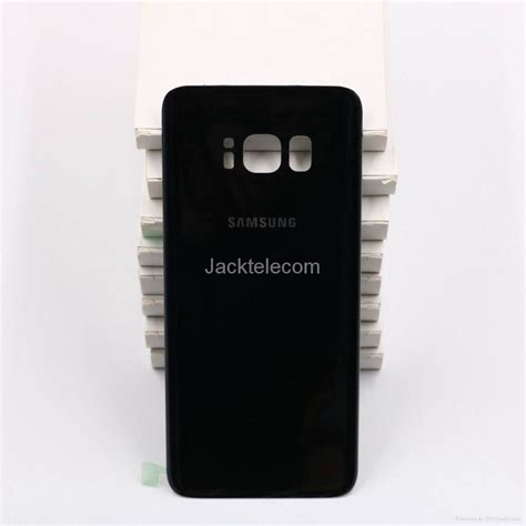Back Samsung S8 1 for samsung s8 back cover for sm s8 china trading