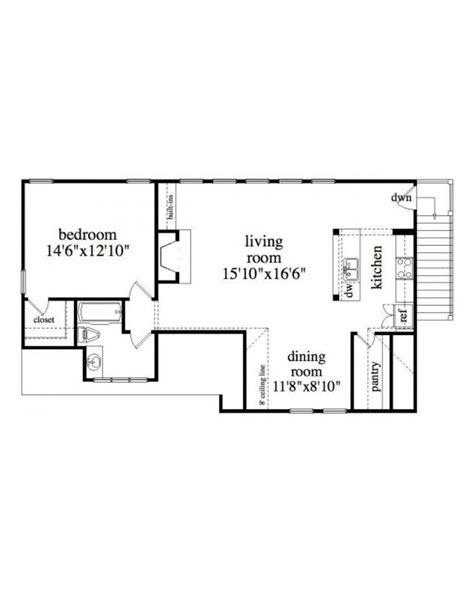 amazingplans com garage plan rds2402 garage apartment 17 best images about apartment design on pinterest 2nd
