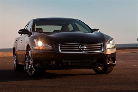 maxima nissan 2014 2014 nissan maxima reviews and rating motor trend