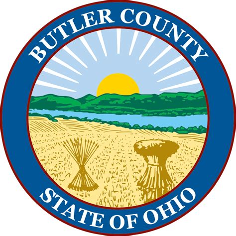 section 8 butler county ohio file seal of butler county ohio svg wikimedia commons