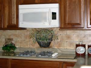 Painting Kitchen Backsplash Ideas Painted Kitchen Backsplash Painted Tile Backsplash Diy