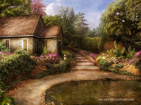 art home home by nm art on deviantart