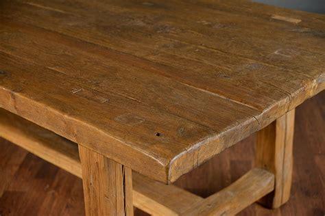 farm dining table plank top farm dining table mecox gardens