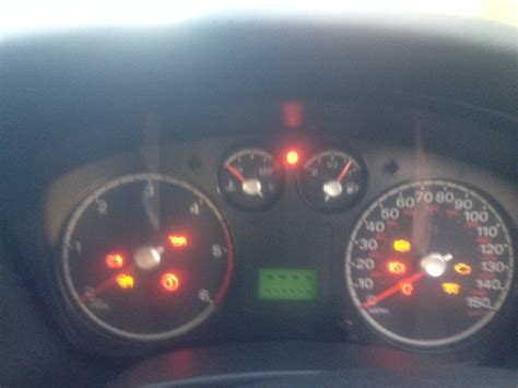 2003 ford focus dash warning lights ford focus dashboard lights not working ford release