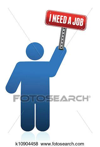 I Need A Free Search Clip Of Icon With I Need A Sign Illustr K10904458 Search Clipart
