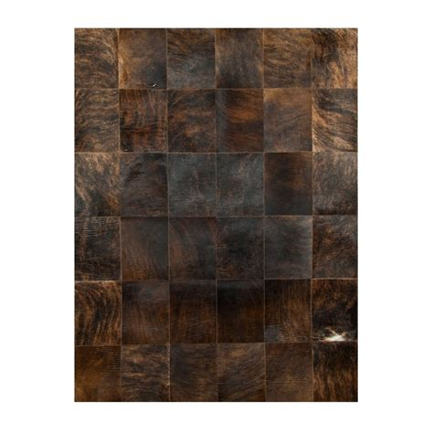 Patchwork Cowhide Rugs - patchwork cowhide rug k 150 1 cozy fur home