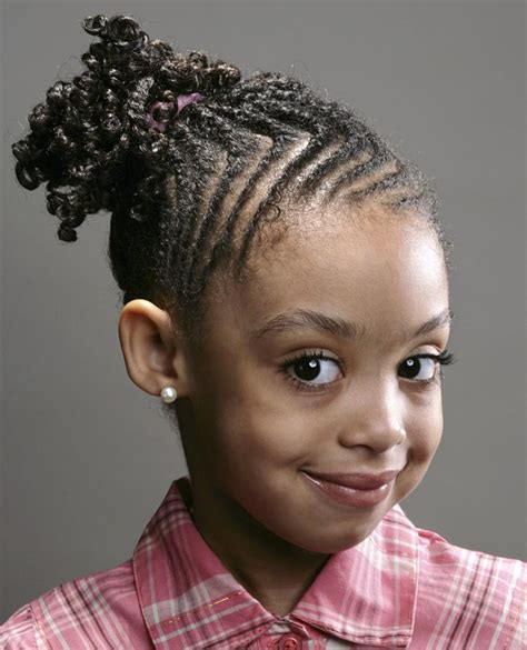photo gallery of braided hairstyles 64 cool braided hairstyles for little black girls hairstyles