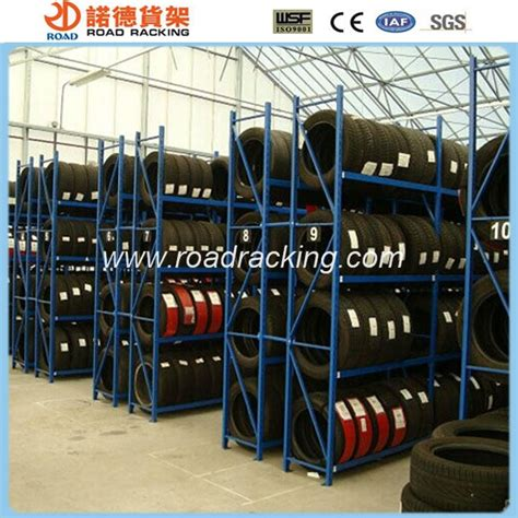 Tire Rack Rotation by Warehouse Storage Rack Commercial Tire Rack Buy