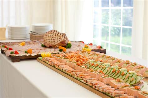 Catering Suffolk Barn Weddings Cold Buffet Menu Ideas