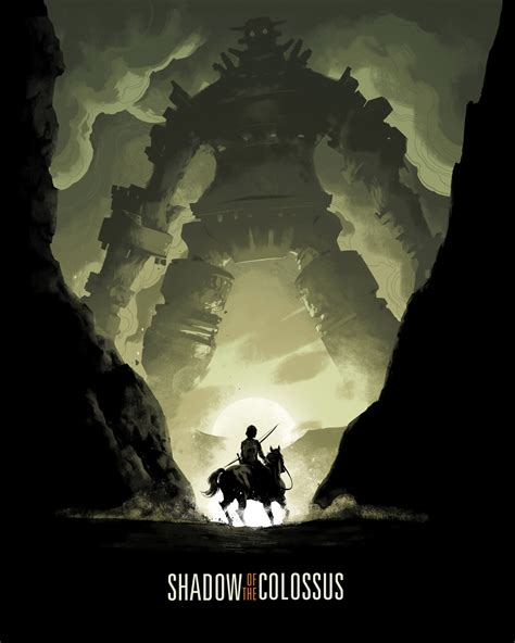 The Shadow Of The shadow of the colossus tous les d 233 tails sur l artbook