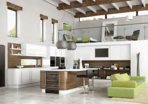 New York Kitchen Cabinets New Kitchen From Betta Living Kitchen Sourcebook