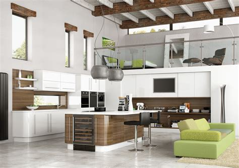 new kitchen from betta living kitchen sourcebook