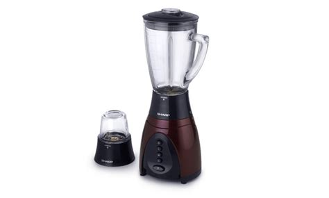 Blender Sharp Em 121 sharp blender em ti15lp k putarannya dahsyat membuat