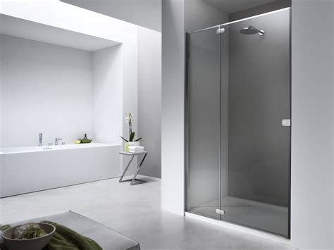 how to see through bathroom glass luxury bathrooms 10 amazing modern glass shower enclosure