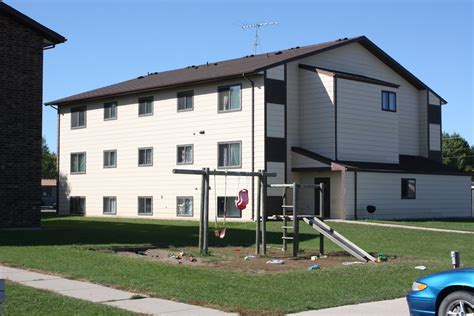 Jamestown Appartments by Jamestown Apartments Valley Rental