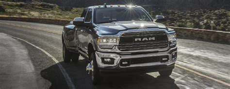 2019 Dodge 3500 Towing Capacity by 2019 Ram Trucks 3500 Towing Capability Features
