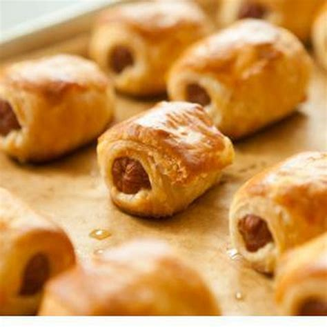 frozen hot dogs for pigs in a blanket 10 best pigs in a blanket with puff pastry recipes yummly