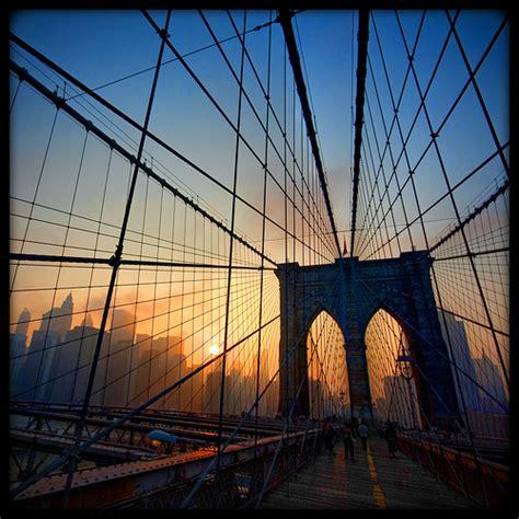 brooklyn bridge sunset 159 365 flickr photo sharing