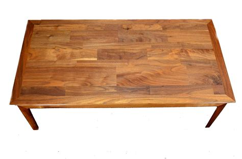 koa coffee table koa wood coffee table by paul ayoob for sale at 1stdibs